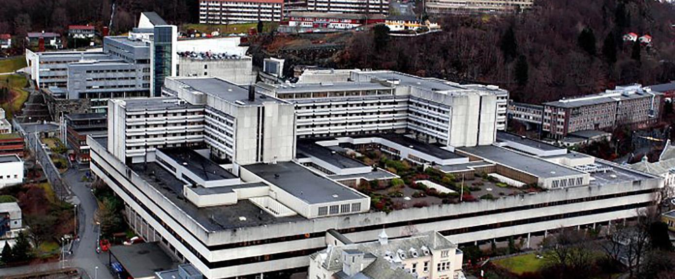 Haukeland Universitetsykehus | Foto: Nordlys.no