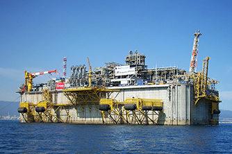 Adriatic offshore olje og gass OG
