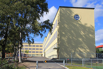 Multiconsult - Bygg og eiendom - Sinsen skole   Foto: Vidar Iversen