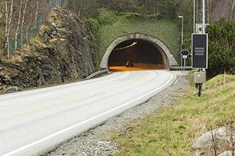 Oppgradering, byfjordtunnelen, mastrafjordtunnelen, sikkerhet, nødstrøm, nødlys, video, multiconsult