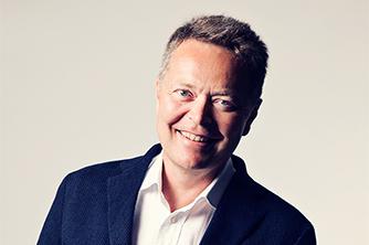 Christian Nørgaard Madsen administrerende direktør