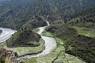 Energi Prosjekt Bhutan Hydropower 334x222
