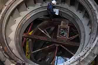 Energi Prosjekt Borregaard kraftverk