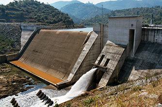 Energi prosjekt Kihansi hydropower project 334x222