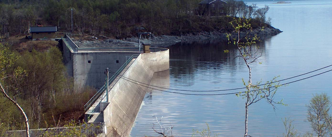Multiconsult vannkraft Energi