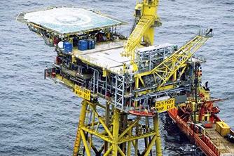 Frøy offshore OG olje og gass
