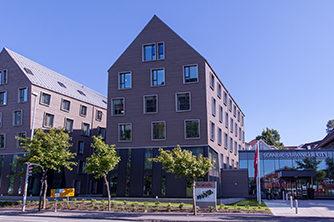 scandic, fasade, stavanger, multiconsult, bygg og eiendom