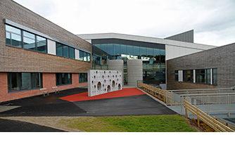 Skole, Bygg og eiendom, Multiconsult, Sola