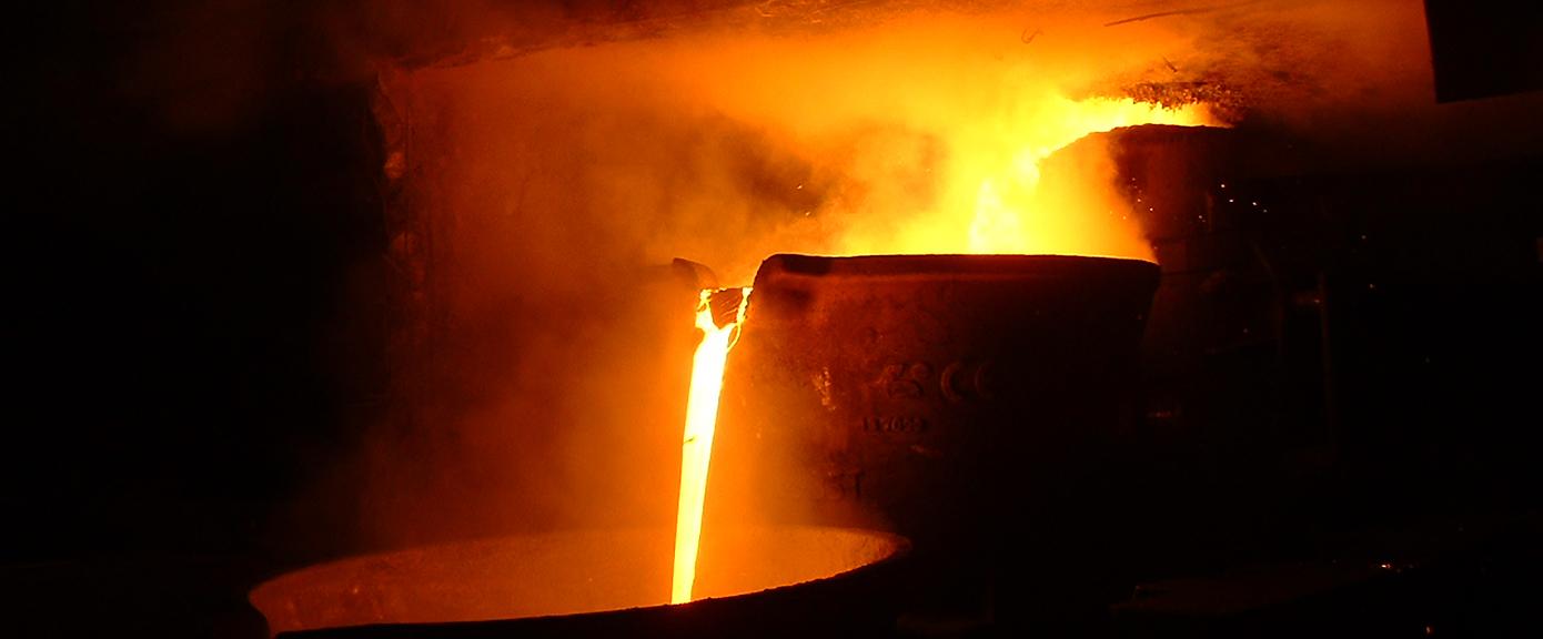 Multiconsult - Metallurgisk industri