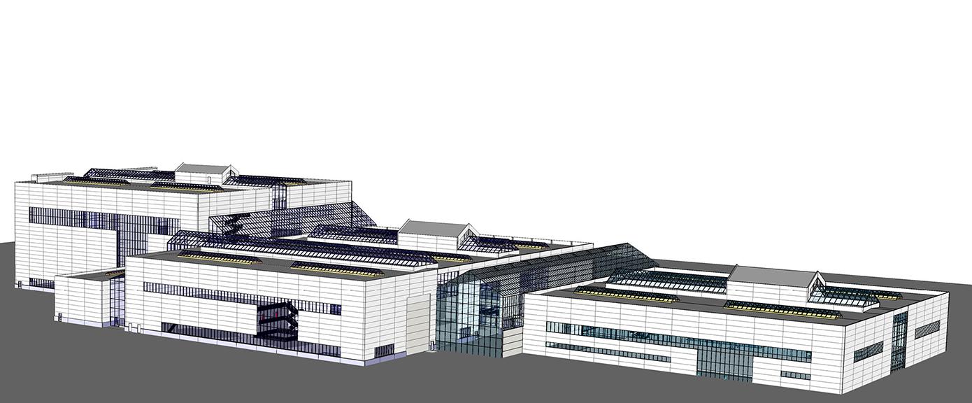 Multiconsult - Prosjekter - Horsøy Industrihavn - Ill_Faaland Arkitekter
