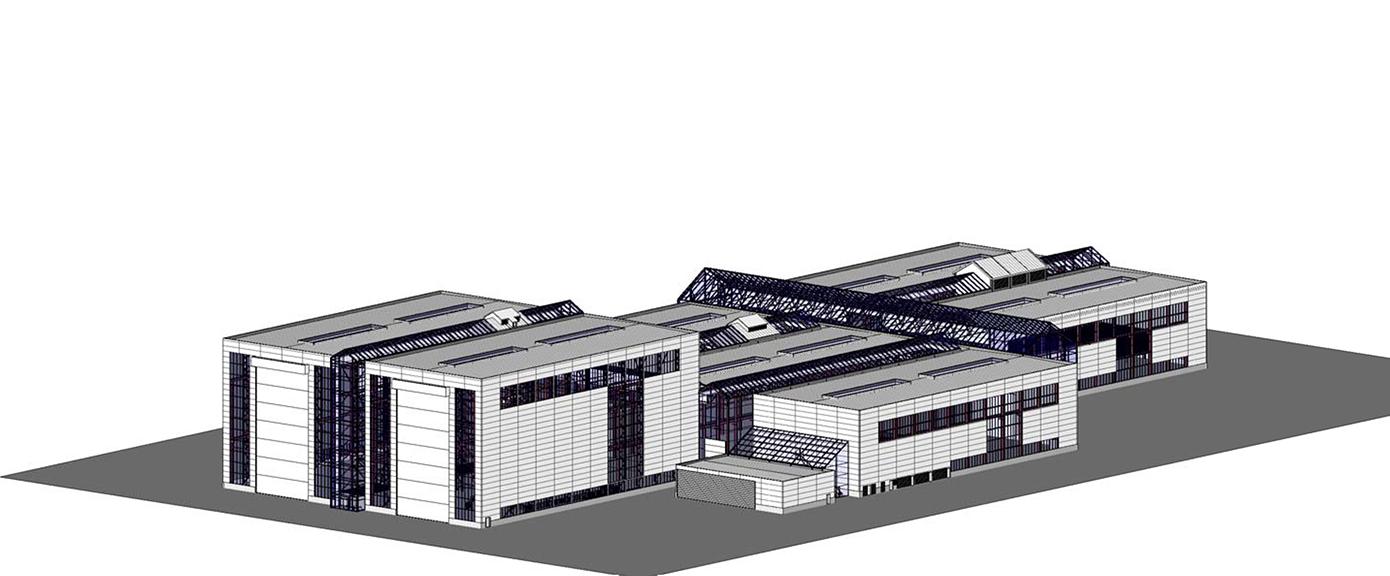 Multiconsult - Prosjekter - Horsøy Industrihavn1 - Ill_Faaland Arkitekter