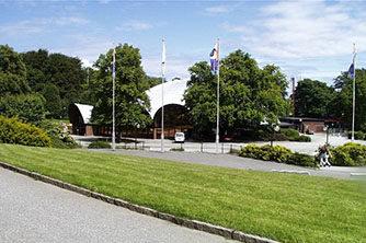 Kuppelhallen - Foto: Torill Sande, Multiconsult