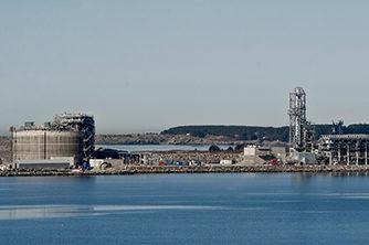 Lyse 334x222 Olje og gass offshore