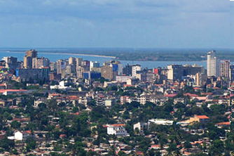 Mosambik subsidier Vannkraft