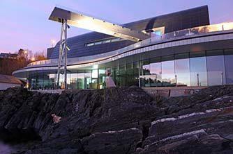 Bygg og eiendom prosjekt OS Kunst og Kultursenter