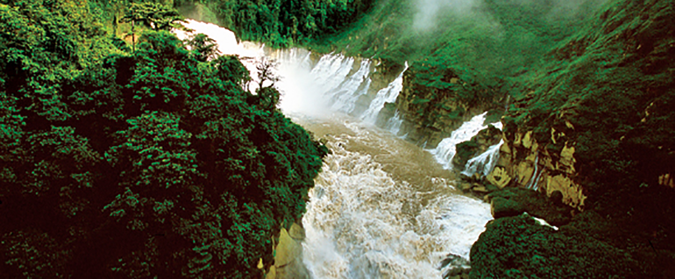 Foto: PNG Tourism Promotion Authority