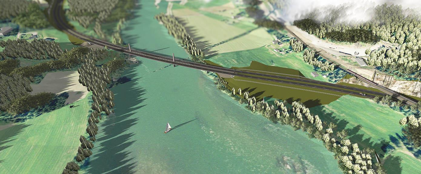 Multiconsult Samferdsel vei www.multiconsult.no 04_Samferdsel & infrastruktur E6 Frya - Vinstra_ Vegprosjektering