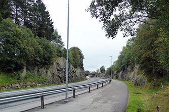 E39 Flatøy | Foto: Multiconsult