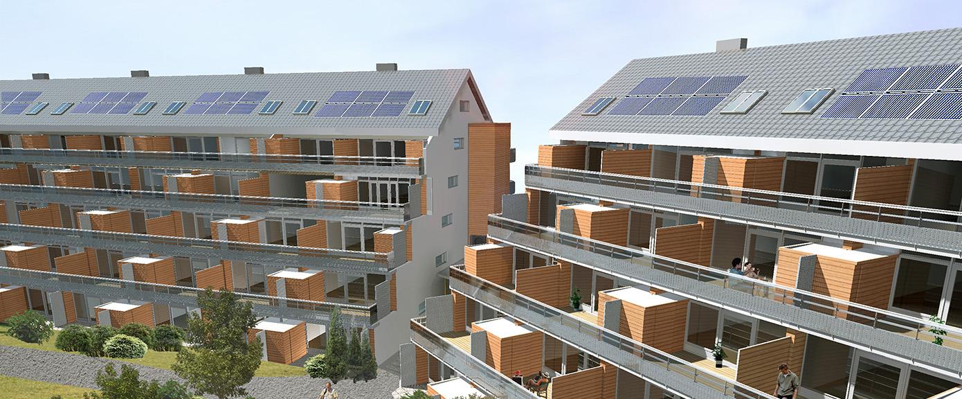 Borettslag, Energieffektivisering, ombygging, universell utforming, bygg og eiendom, multiconsult, LINK