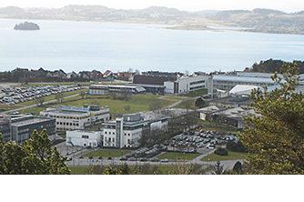 Universitet, Stavanger, Skjøtselsplan, utomhusanlegg, statsbygg, multiconsult