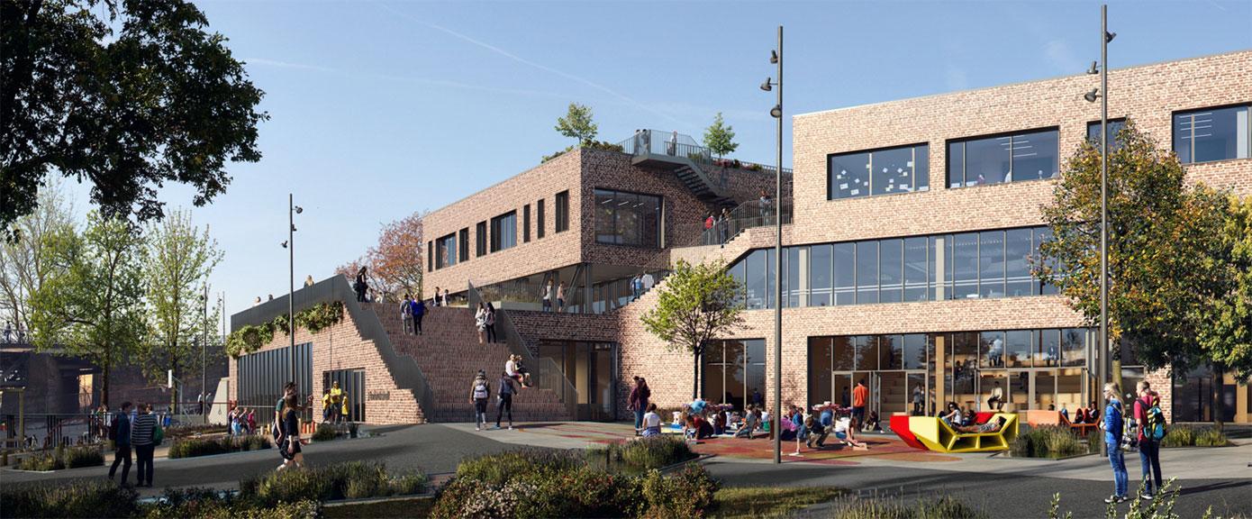 Treschowsgate-ungdomsskole