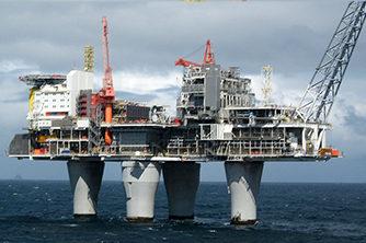 Troll 334x222 Olje og gass Offshore