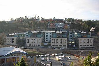 Løvåsen sykehjem | Foto: Og Arkitekter AS